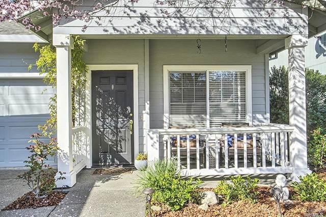 1437 Nighthawk Place, Santa Rosa, CA 95409 (#321008425) :: W Real Estate | Luxury Team