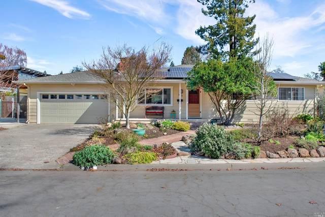 909 Dorthel Street, Sebastopol, CA 95472 (#321006001) :: W Real Estate | Luxury Team