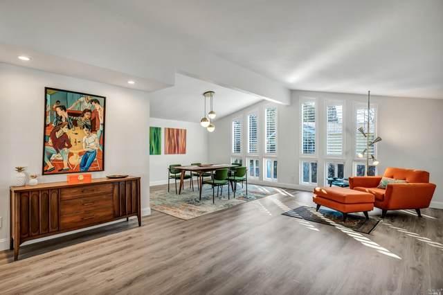 36 Laguna Seca Court, St. Helena, CA 94574 (#321009696) :: W Real Estate | Luxury Team