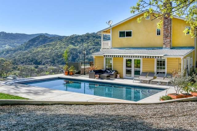 25 Oak Springs Drive, Napa, CA 94558 (#321010353) :: W Real Estate | Luxury Team