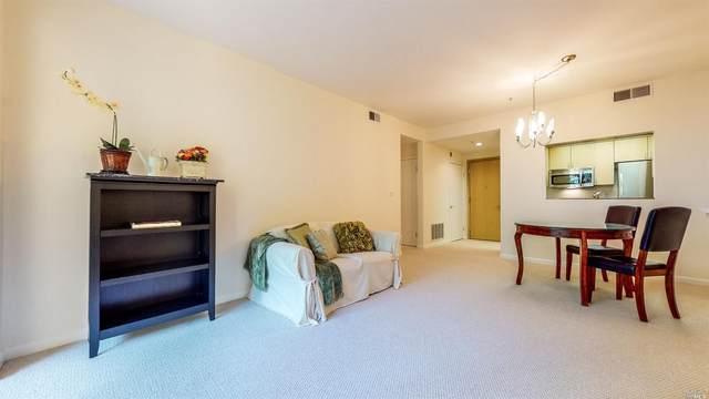 400 Deer Valley Road 2H, San Rafael, CA 94903 (#321010409) :: Rapisarda Real Estate
