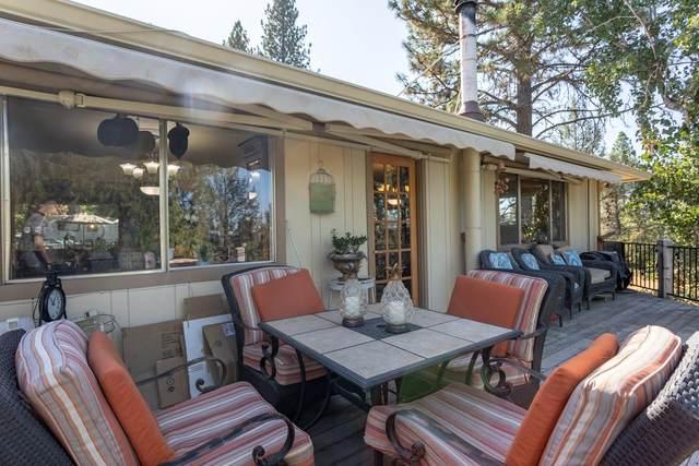 891 Oak Terrace Road, Placerville, CA 95667 (#221016364) :: Hiraeth Homes