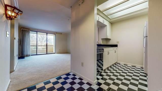100 Deer Valley Road 1N, San Rafael, CA 94903 (#321012990) :: Rapisarda Real Estate