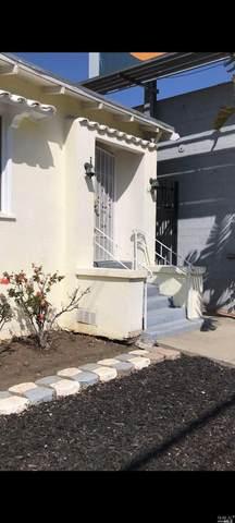 6432 Foothill Blvd, Oakland, CA 94605 (#321013923) :: Intero Real Estate Services