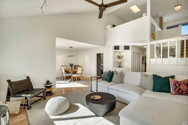 154 W Spain Street B, Sonoma, CA 95476 (#321013706) :: Lisa Perotti | Corcoran Global Living