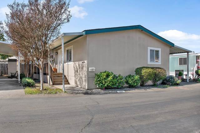 115 Bluejay Drive, Santa Rosa, CA 95409 (#321014354) :: Hiraeth Homes