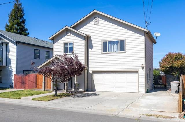 439 Russell Street, Winters, CA 95694 (#221019843) :: Hiraeth Homes