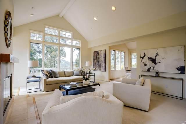 95 Deer Park Avenue, San Rafael, CA 94901 (#321013168) :: The Abramowicz Group