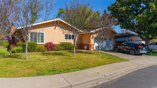 411 Edgewood Drive, Vacaville, CA 95688 (#321015669) :: The Abramowicz Group