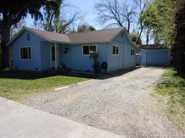 387 Weldon Street, Redding, CA 96001 (#321015616) :: The Abramowicz Group