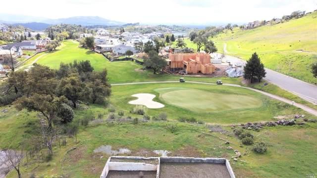 3792 Saint Andrews Drive, Santa Rosa, CA 95403 (#321015343) :: Rapisarda Real Estate