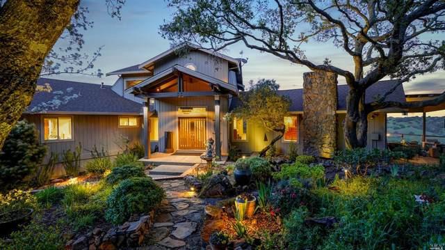 4518 Glencannon Drive, Fairfield, CA 94534 (#321014761) :: Intero Real Estate Services