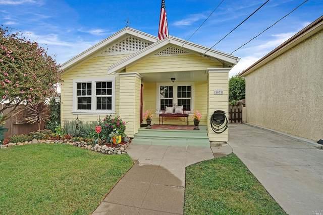 1078 E San Fernando, San Jose, CA 95116 (#321014654) :: HomShip