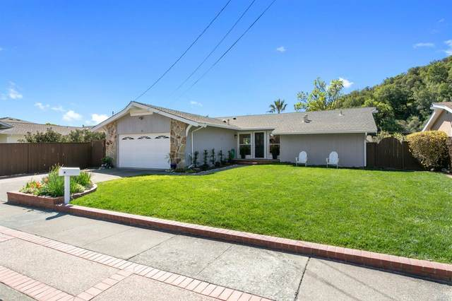 11 Unionstone Drive, San Rafael, CA 94903 (#321017564) :: Hiraeth Homes