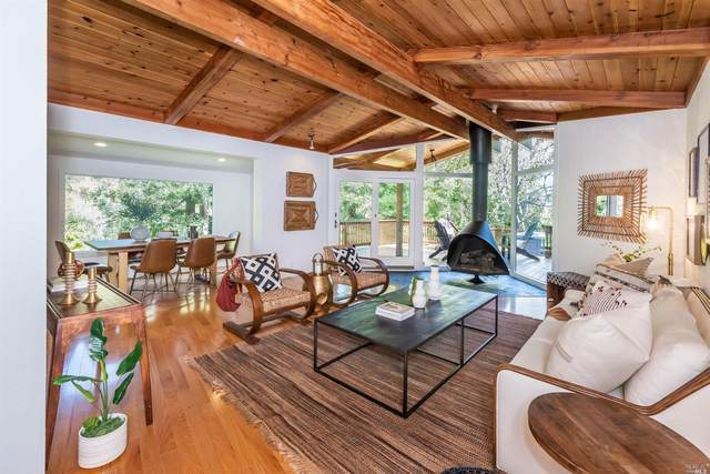 124 Briar Road, Kentfield, CA 94904 (#321017705) :: Lisa Perotti | Corcoran Global Living