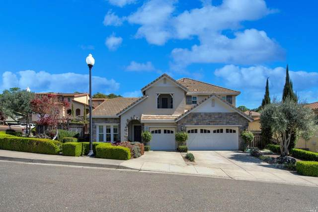 784 Overture Lane, Fairfield, CA 94534 (#321012096) :: The Abramowicz Group