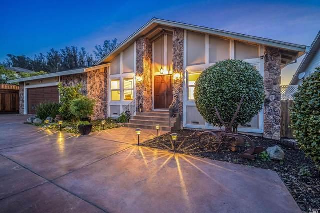8577 Cypress Avenue, Cotati, CA 94931 (#321018283) :: Lisa Perotti | Corcoran Global Living