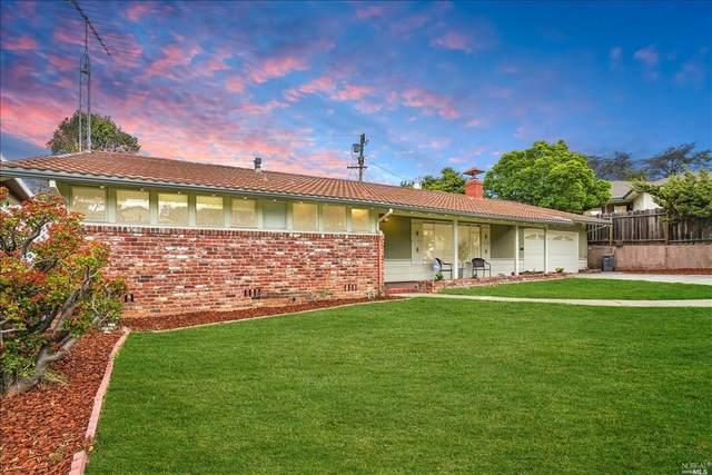 502 Valle Vista Avenue, Vallejo, CA 94590 (#321019682) :: RE/MAX GOLD