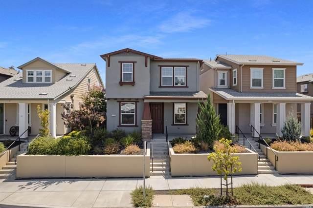1114 Healdsburg Avenue, Healdsburg, CA 95448 (#321009395) :: Golden Gate Sotheby's International Realty