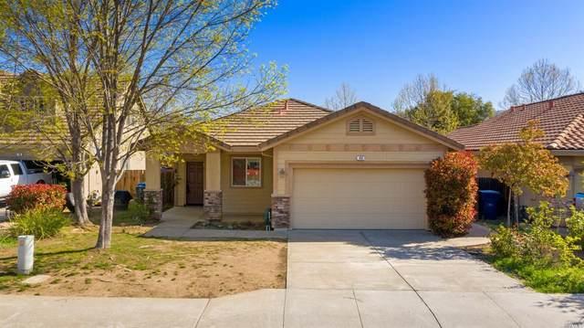 106 Sierra Court, Cloverdale, CA 95425 (#321020675) :: The Lucas Group