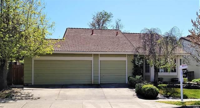 773 Miramonte Street, Windsor, CA 95492 (#321017757) :: Lisa Perotti | Corcoran Global Living