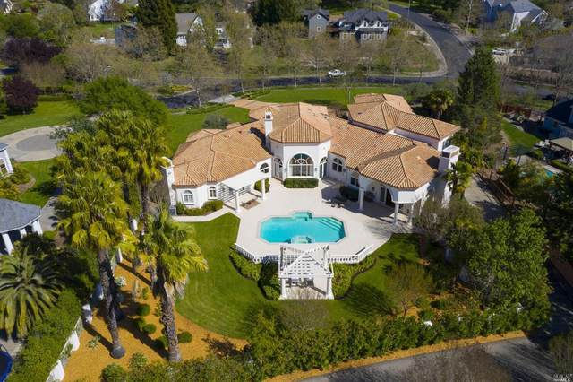 9974 Troon Court, Windsor, CA 95492 (#321014235) :: RE/MAX GOLD
