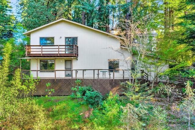 14432 Mclane Avenue, Guerneville, CA 95446 (#321019641) :: Rapisarda Real Estate
