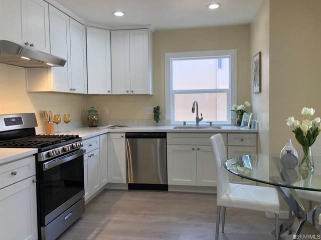 409 E Santa Inez Avenue, San Mateo, CA 94401 (#421534717) :: Corcoran Global Living