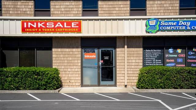 1364 N Mcdowell Boulevard, Petaluma, CA 94954 (#321021937) :: The Abramowicz Group