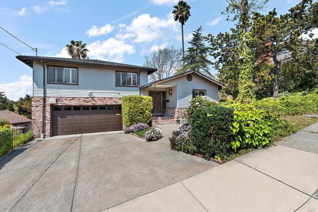812 Elm Drive, Rodeo, CA 94572 (#321021068) :: Hiraeth Homes