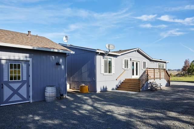 4707 Pressley Road, Santa Rosa, CA 95404 (#321022080) :: Rapisarda Real Estate