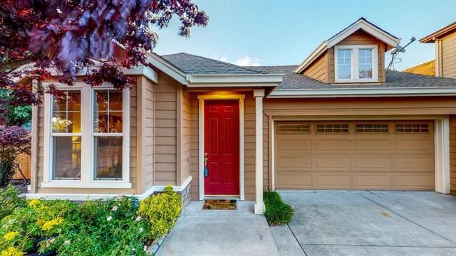 2541 Dakota Avenue, Santa Rosa, CA 95403 (#321021461) :: Hiraeth Homes