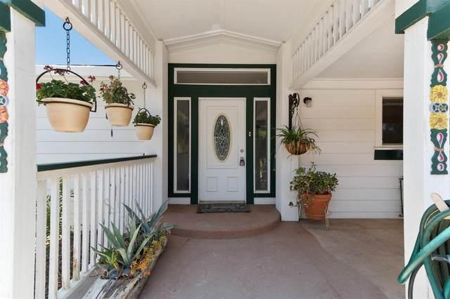 16803 Forrest Avenue, Guinda, CA 95637 (#221030957) :: Golden Gate Sotheby's International Realty
