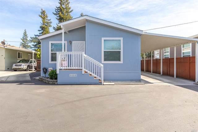 97 Kennedy Lane #15, Healdsburg, CA 95448 (#321022430) :: Hiraeth Homes