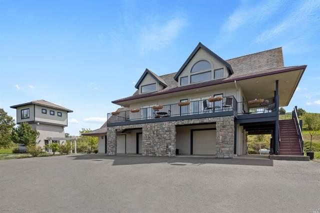 200 Bottasso Court, Santa Rosa, CA 95404 (#321022844) :: Rapisarda Real Estate
