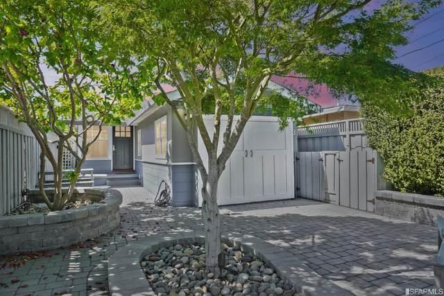 763 San Benito Avenue, Menlo Park, CA 94025 (#421537080) :: Intero Real Estate Services