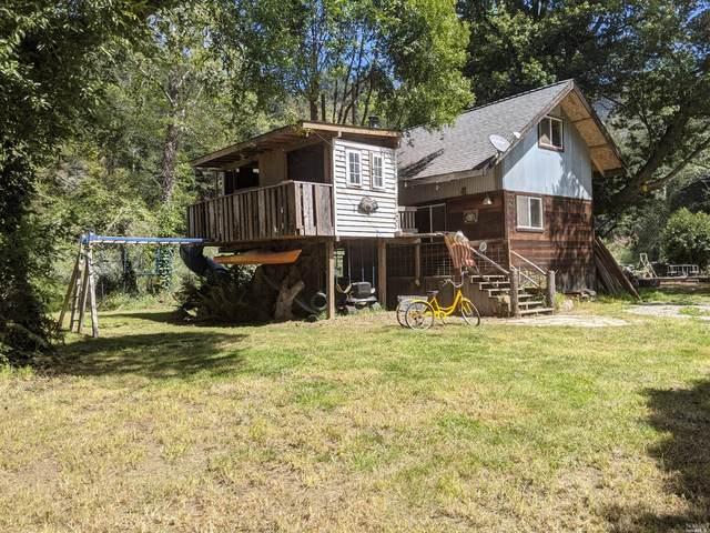 30525 Navarro River Road, Elk, CA 95432 (#321024096) :: Lisa Perotti   Corcoran Global Living