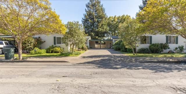 728 Mcconnell Avenue, Santa Rosa, CA 95404 (#321024431) :: Intero Real Estate Services