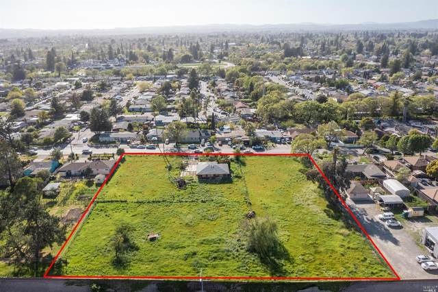 2180 Corby Avenue, Santa Rosa, CA 95407 (#321024504) :: Rapisarda Real Estate