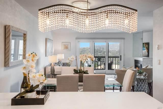 82 Marinero Circle, Tiburon, CA 94920 (#321024585) :: Jimmy Castro Real Estate Group