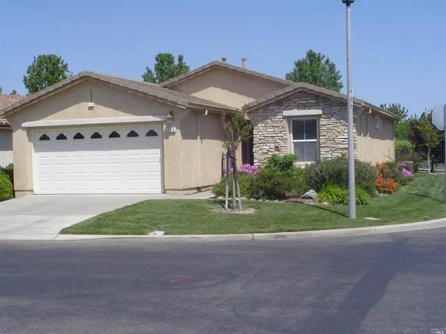 400 Conway Drive, Rio Vista, CA 94571 (#321025156) :: Rapisarda Real Estate