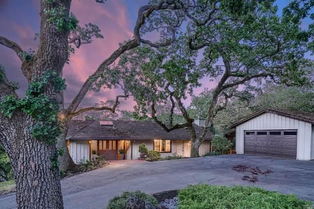 55 Oak Ridge Road, San Rafael, CA 94903 (#321024834) :: Intero Real Estate Services