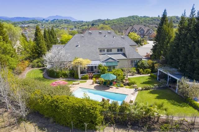 200 Morgan Ridge Court, Healdsburg, CA 95448 (#321024561) :: Hiraeth Homes