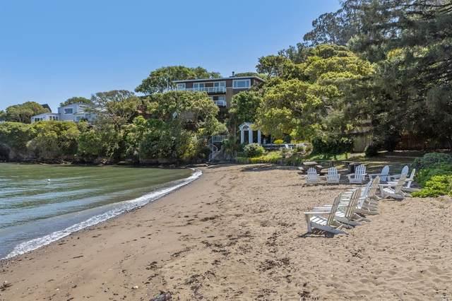 75 Seafirth Road, Tiburon, CA 94920 (#321025445) :: Jimmy Castro Real Estate Group