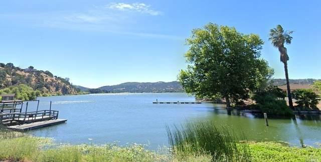 12020 E Highway 20, Clearlake Oaks, CA 95423 (#321023597) :: Lisa Perotti | Corcoran Global Living