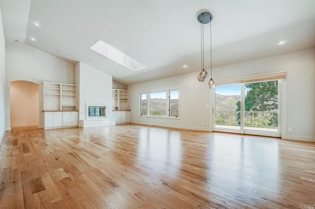 850 Wild Oak Drive, Santa Rosa, CA 95409 (#321028022) :: Lisa Perotti | Corcoran Global Living