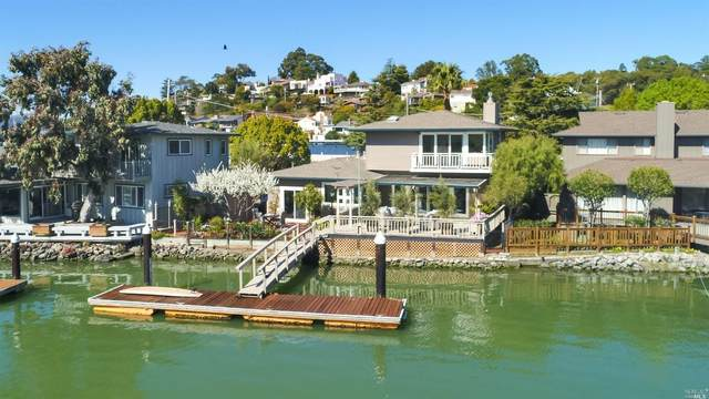 15 Harbor View Court, San Rafael, CA 94901 (#321028035) :: Intero Real Estate Services