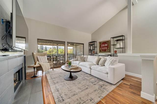 1986 Yountville Cross Road, Yountville, CA 94599 (#321028049) :: The Abramowicz Group
