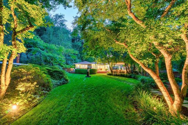 850 Conn Valley Road, St. Helena, CA 94574 (#321026716) :: Golden Gate Sotheby's International Realty