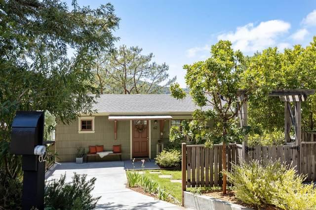 62 Ridge Road, San Anselmo, CA 94960 (#321028284) :: Jimmy Castro Real Estate Group